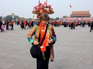 Tiananmin Square, Beijing, China